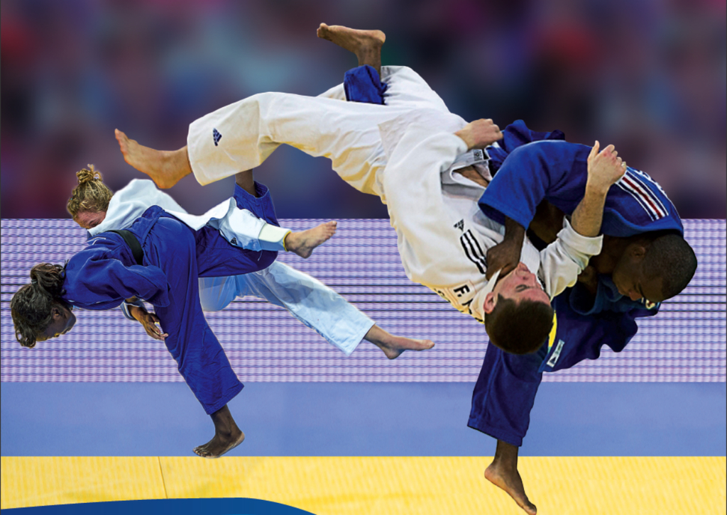 Inscription ASVCM Judo saison 2018-2019