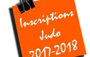 Les inscriptions à l'ASVCM judo continuent...